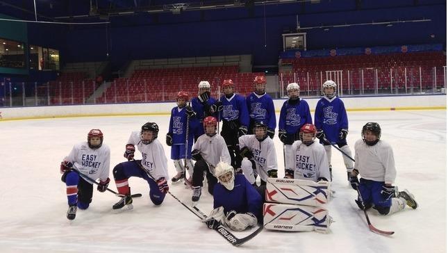 """Jääkiekkoliitto linjasi: Näillä tiukoilla ohjeilla juniorit pääsevät palaamaan treeneihin: """"Ei peliä – ei kontaktia!"""""""