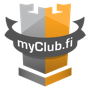 Myclub orange small